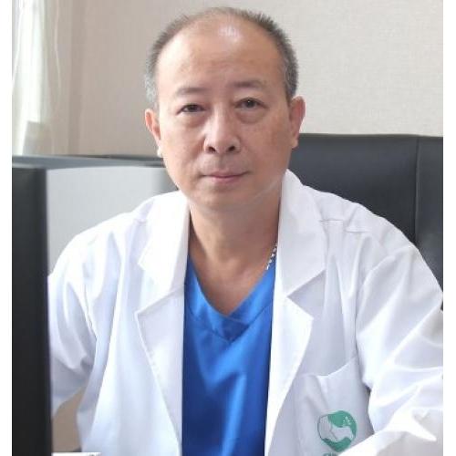 Bác sĩ cao cấp Lê Tuyên Hồng Dương