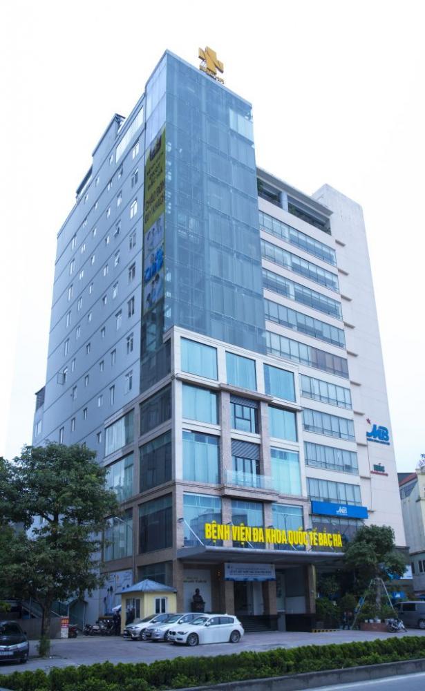 HOSO INTERNATIONAL UNIVERSITY HOSPITAL