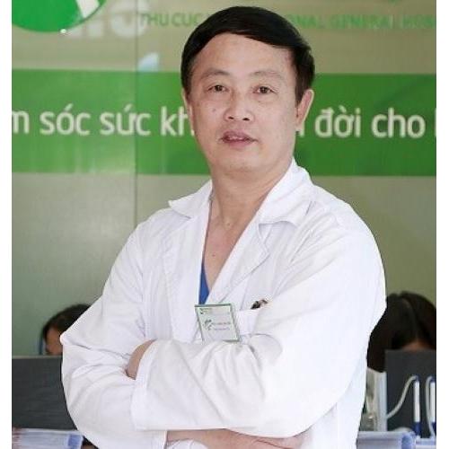 Bác sĩ CKI, Thầy thuốc ưu tú Dương Văn Tiến