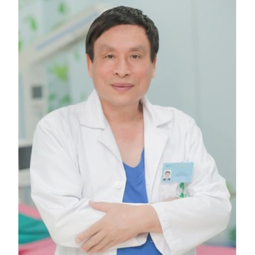 Bác sĩ CKII – Nguyễn Văn Hà